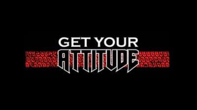 4×4 Attitude