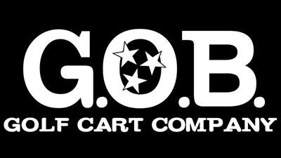 G.O.B. Golf Carts