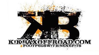 Kikbax Offroad