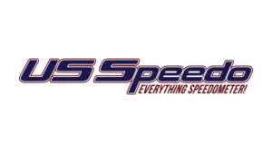 US Speedo logo