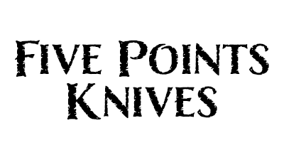 Five Points Knives