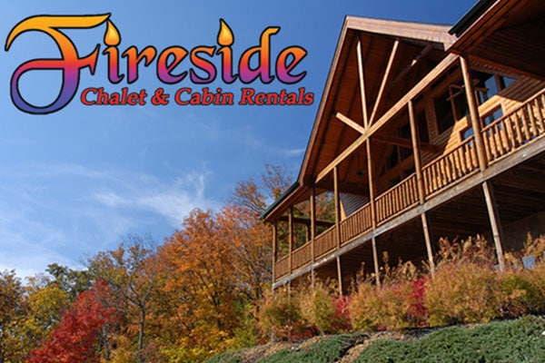 Fireside Chalet & Rental Cabins
