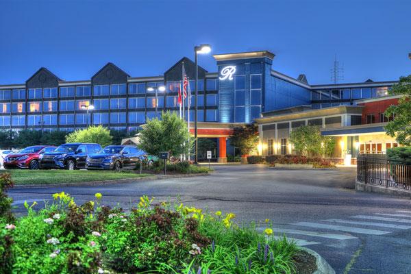 Ramsey Hotel