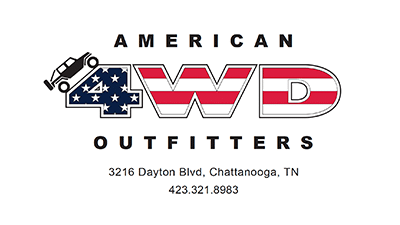 American 4WD Outfitters