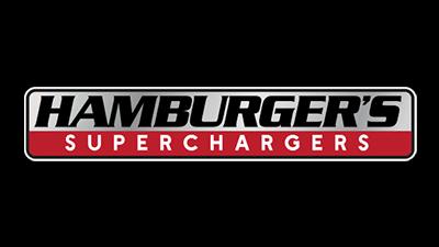 Hamburgers Superchargers