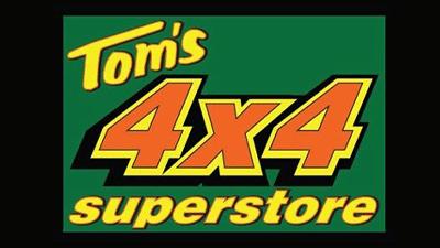 Tom's 4×4 Superstore