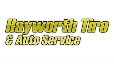 Hayworth Tire and Auto Service