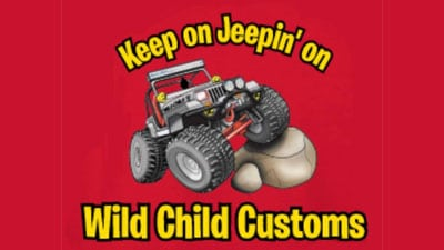 Wild Child Customs