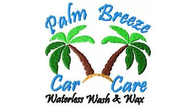 Palm Breeze Detailing & Car Care Product