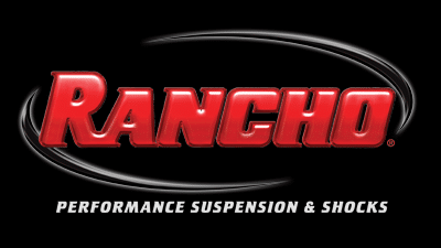 Rancho Suspension