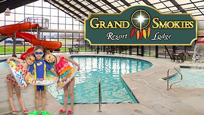 Grand Smokies Resort Lodge logo