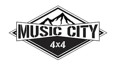 Music City 4×4
