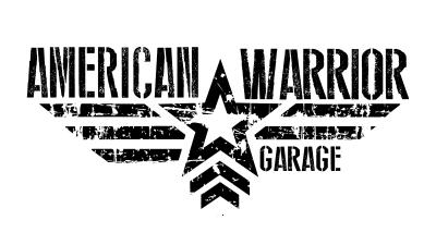 American Warrior Garage